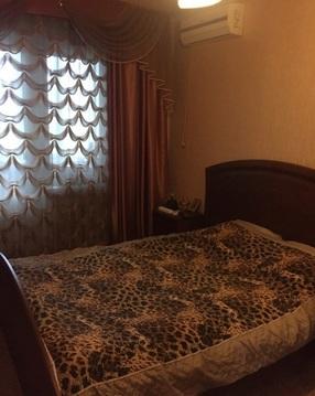3-х комнатная квартира с ремонтом в районе парка 300-летия Таганрога - Фото 4