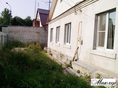 Дом ПМЖ, земля 6 сот, г. Электросталь, ул. Металлургов, Московская обл - Фото 4