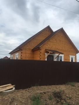 Продается дом. , Грановщина, 3-й Мирный переулок - Фото 1