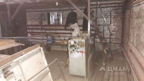 Аренда производственного помещения, Новосибирск, Ул. Левитана - Фото 1