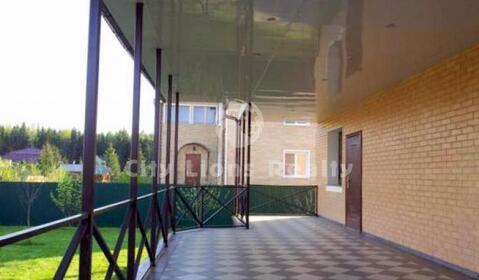 Продажа дома, Вороново, Вороновское с. п, Ул. Лесная - Фото 3