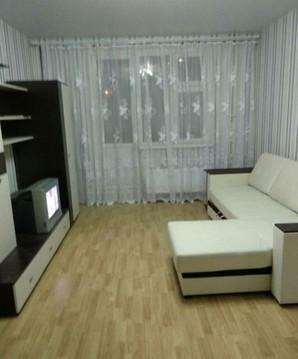 Сдается отличная 1-ая квартира в Царицыно - Фото 1