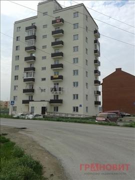 Продажа квартиры, Обь, Большая - Фото 5