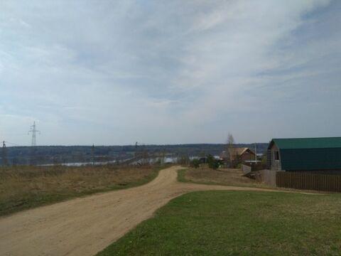 40 соток в деревне на берегу Озернинского водохранилища - Фото 1