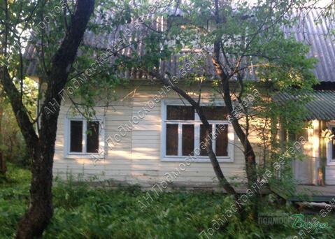 Ярославское ш. 80 км от МКАД, Воронино, Дача 70 кв. м - Фото 1