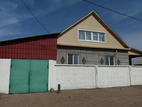 Продажа дома, Улан-Удэ, Ул. Независимая - Фото 1
