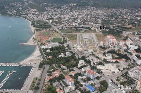 Продажа земельного участка в Черногории , вторая линия - Фото 1