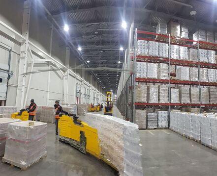 Продажа склада, Кемерово, Д. 1 - Фото 2
