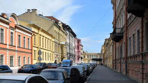 Объявление №64969001: Продаю комнату в 20 комнатной квартире. Санкт-Петербург, ул. Почтамтская, 23,