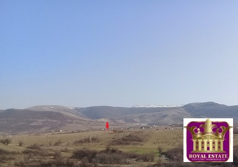 Продается земельный участок Респ Крым, Симферопольский р-н, село . - Фото 1