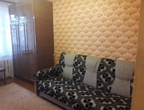 Комната на ул. Юбилейная, 18, без хозяев - Фото 1