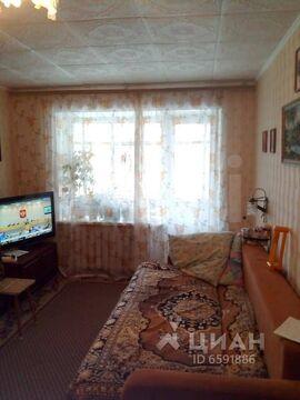 Продажа квартиры, Ясногорск, Ясногорский район, Ул. Комсомольская - Фото 2