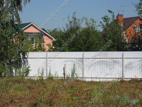 Калужское ш. 10 км от МКАД, Расторопово, Участок 6 сот. - Фото 4