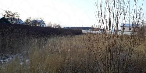 Продажа участка, Боровск, Боровский район, Село Рябушки - Фото 3