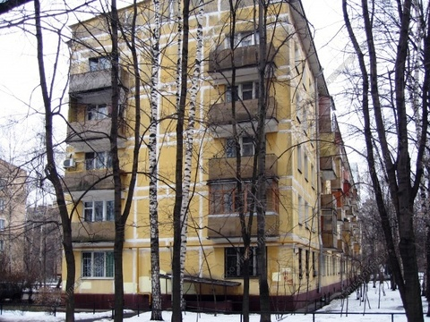 Продажа квартиры, м. Войковская, Новоподмосковный 8-й пер. - Фото 5