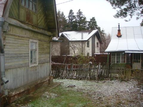 Участок в кп Сапожок - Фото 5