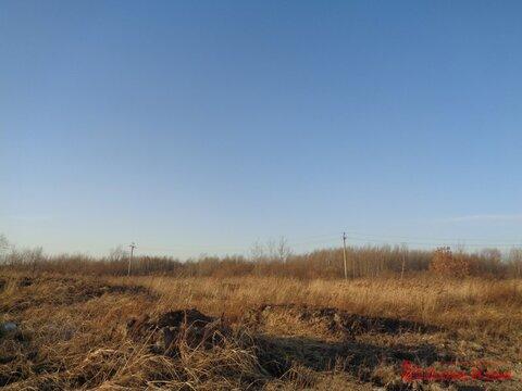 Продажа участка, Хабаровск, Георгиевская ул. - Фото 1