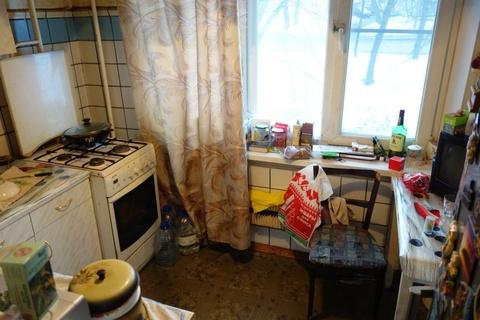 Продаю 2-х ком. кв-ру м. Преображенская пл, ул. Халтуринская д.12 к1 - Фото 5