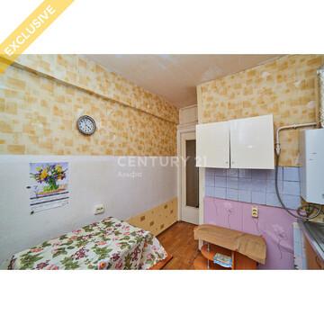 Продажа 1-к квартиры на 1/5 этаже на ул. Ригачина, д. 44а - Фото 2