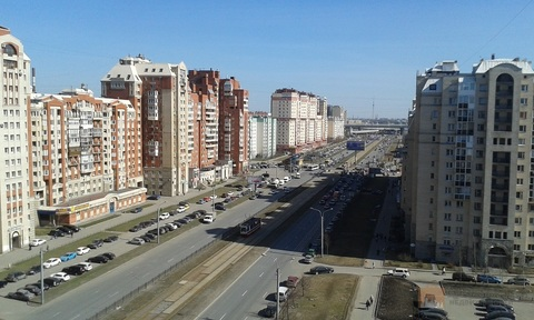 Продажа 3-комнатной квартиры в Приморском районе у залива и парка - Фото 5