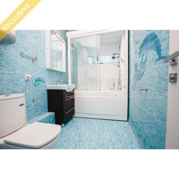 Продажа 4-к квартиры на 4/5 этаже на ул. Зайцева, д. 9а - Фото 3