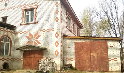 Дом 352 м2 на участке 10 сот. в Борском Районе. - Фото 4
