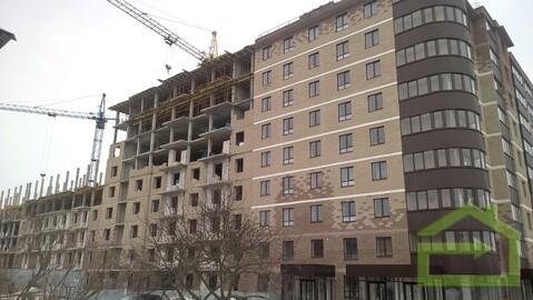Однокомнатная на ул. Зелёная в центре Дубового - Фото 1