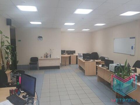 Офисное помещение с отдельной входной группой, 146 кв.м. - Фото 4