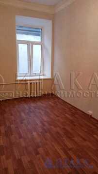 Продажа комнаты, м. Василеостровская, 10-я В.О. линия - Фото 1