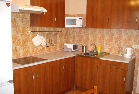 Сдаю однокомнатная квартира в городе Сергиев Посад - Фото 5