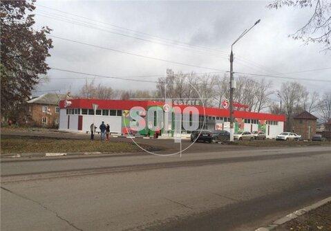 Тульская обл, г.Донской, Октябрьская 100в - 481 кв.м. / Продажа . - Фото 2