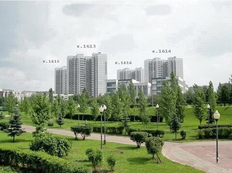 Продам квартиру в Зеленограде. - Фото 2