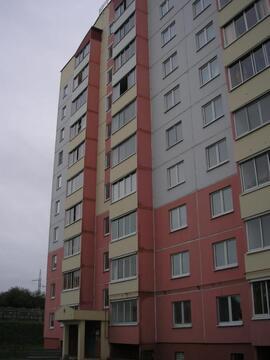 1-к квартира по ул.Правды . Свежий дом. Витебск - Фото 2
