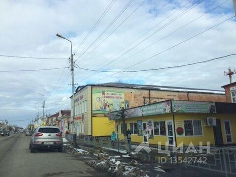 Продажа торгового помещения, Моршанск, Ул. Интернациональная - Фото 2