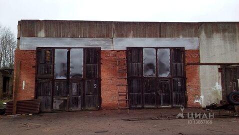 Аренда гаража, Лужский район, Улица Лесная - Фото 1