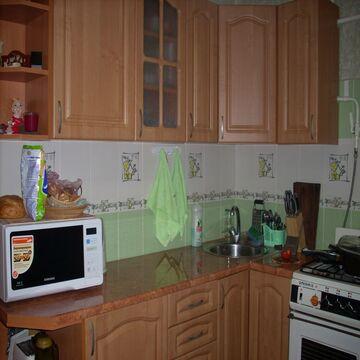 Сдам 1-комнатную квартиру в центре города с мебелью и техникой - Фото 3