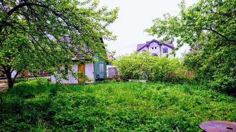Прекрасный садовый дом в СНТ Тырычево - Фото 1