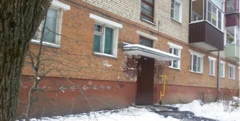 1-к квартира Ленина дом 31 - Фото 1