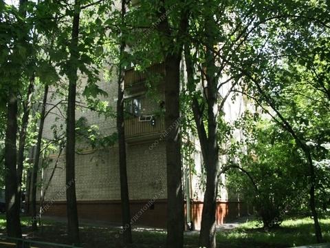 Продажа квартиры, м. Калужская, Ул. Кравченко - Фото 1