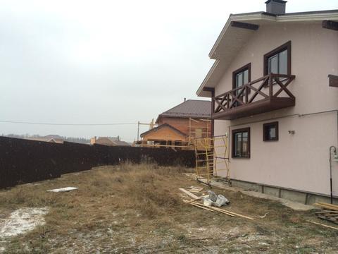 Дом в Калужской области недорого без посредников в деревне Деревня сел - Фото 4