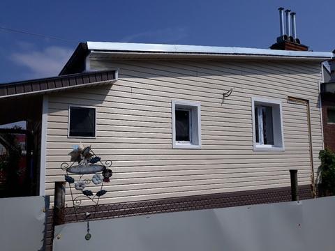 Выделенная часть дома в г.Серпухов - Фото 3