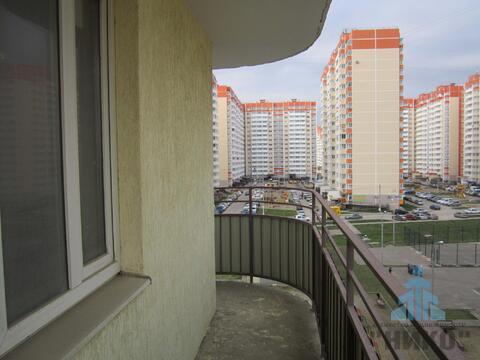 Продается 3 комнатная квартира, Купить квартиру в Краснодаре по недорогой цене, ID объекта - 313984336 - Фото 1