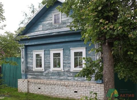 Продажа дома, Переславский район, Плещеевская - Фото 1