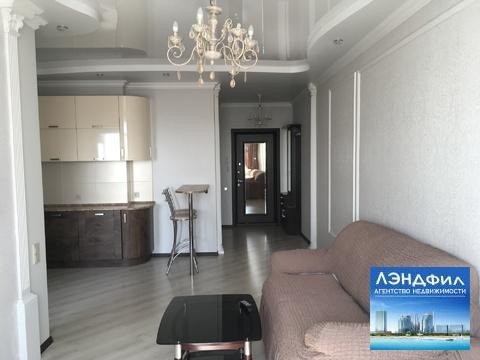 """1 комнатная квартира класса """"Люкс"""", Сакко и Ванцетти, 59 - Фото 3"""
