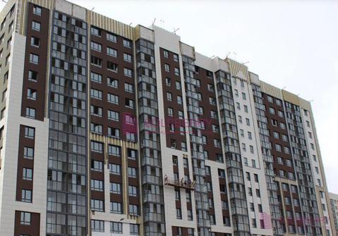 2 квартира в ЖК Испанские кварталы - Фото 1