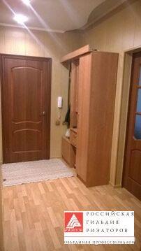 Квартира, ул. Бертюльская, д.5 - Фото 4