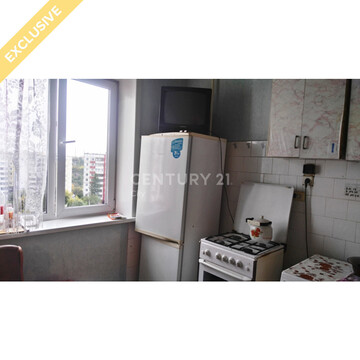 4-комнатная квартира г. Пермь, ул. Юрша, д.60 - Фото 4