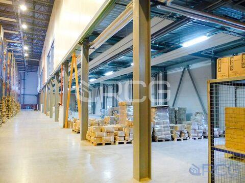 Аренда производственного помещения, Подольск, Г. Подольск - Фото 3