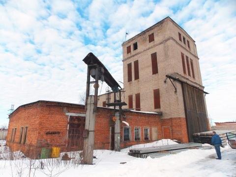 Производственное здание 400 кв.м рядом с ул. Лежневская в Иваново - Фото 1