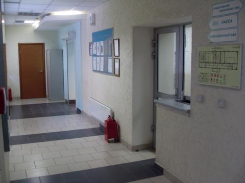 Отдельно стоящее офисное здание 803 кв.м. - Фото 2
